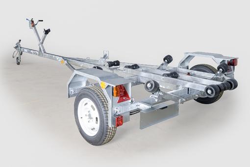 Постановка на учет прицепа до г/п 750 кг