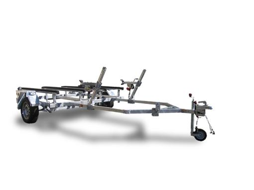 Прицеп ЛАВ-81015А