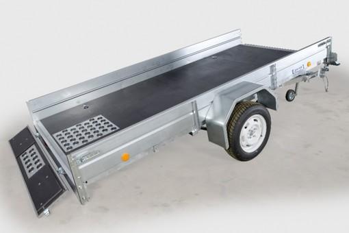 Прицеп ЛАВ-81012С