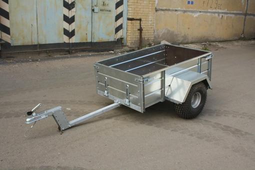 Прицеп-тележка для квадроцикла ЛАВ-81001