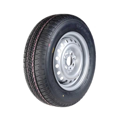 с запасным колесом R13(4*98)