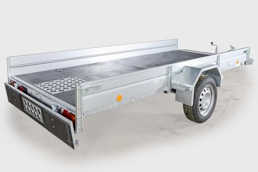 Прицеп ЛАВ-81012А