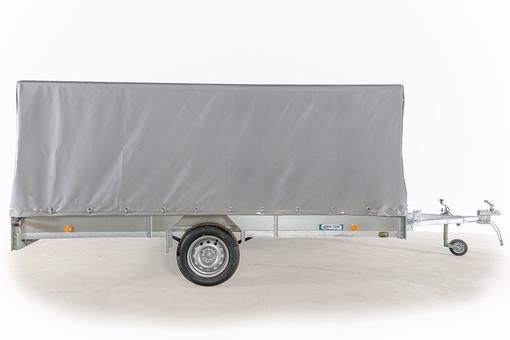 Прицеп ЛАВ-81012D