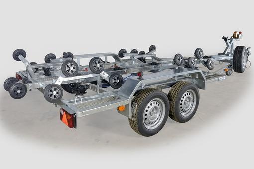 Постановка на учет прицепа свыше г/п 750 кг