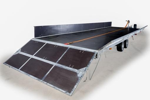 Прицеп ЛАВ-81019А