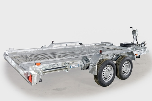 Прицеп ЛАВ-81021
