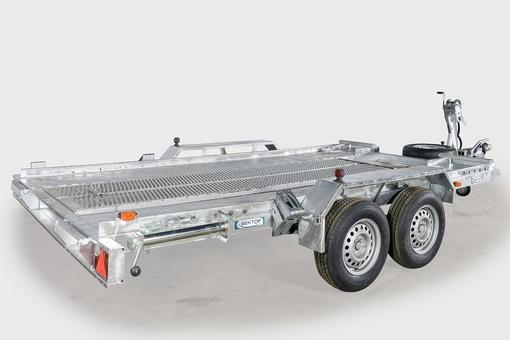 Прицеп ЛАВ-81021А